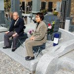 宇都宮市営 北山霊園 十河様から感謝のお手紙を頂きました。