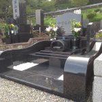 宇都宮市営北山霊園に新規墓石をご建立頂いた栁澤様からの声